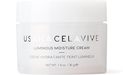 Crema humectante Luminous Moisture Cream