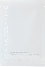 Vivid White Sheet Mask